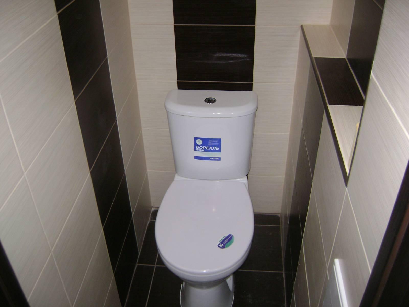 Идея ремонта для туалета фото